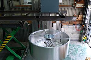 製缶・鋳物・溶接なら大小を問わず、どんなご依頼もお任せください